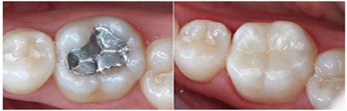 Clínica Odontológica, Estética Valinhos